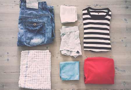 Что наша одежда говорит о нас