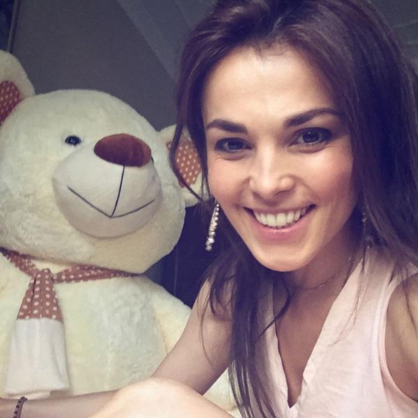 Сати Казанова без макияжа фото