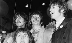 Письмо Джона Леннона через 34 года добралось до адресата