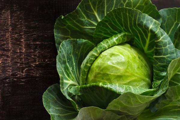 Варианты капустной диеты