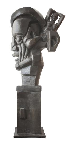 Открылась выставка «Эрнст Неизвестный. Возвращение в Манеж»   галерея [1] фото [4]