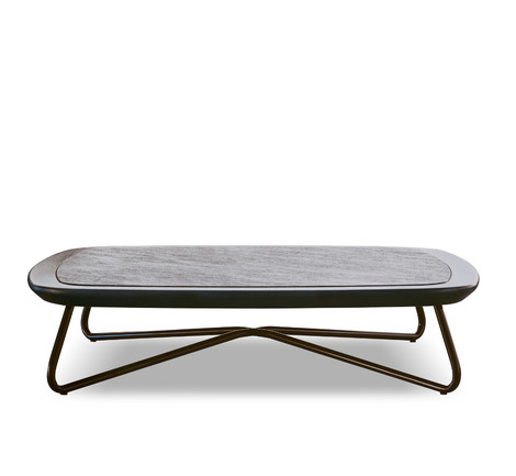 Outdoor коллекция мебели Rivera от фабрики Minotti   галерея [1] фото [5]