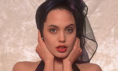 В сети появились откровенные фото 16-летней Джоли