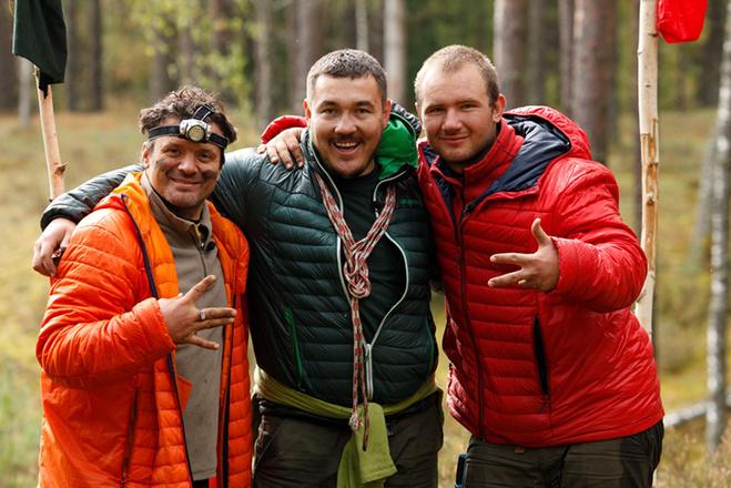 """Барнаулец участвует в реалити-шоу """"Выжить в лесу"""""""