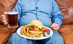 Вредная еда, лень и другие причины возникновения рака
