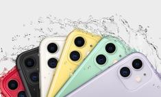 apple выпустила новые iphone часы дешевый ipad