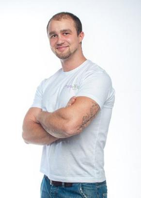 «Стиль Жи» Алексей Коробейников