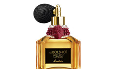 Guerlain выпустил новый эксклюзив Le Bolshoi Saison 2012 La Traviata