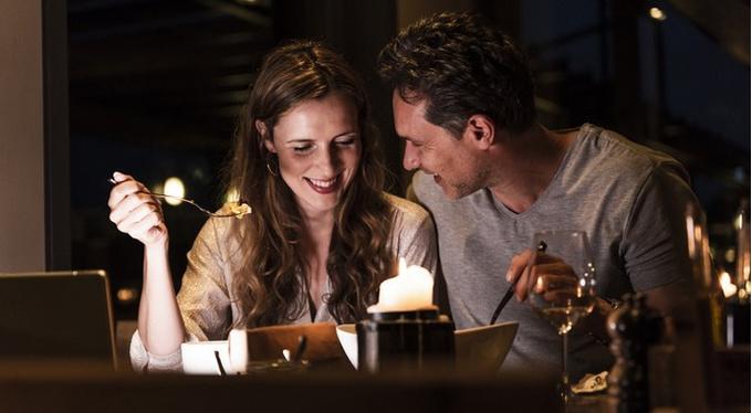 Mutlu çiftler için 30 yaşam kuralı
