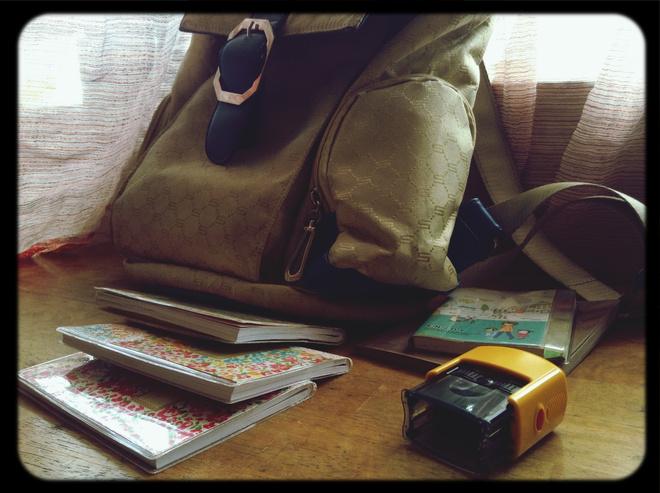 как украсить рюкзак