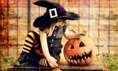Дом с привидениями: декор на Хеллоуин