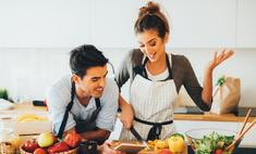 Не надо жертв! Почему готовить для мужа больше не достижение