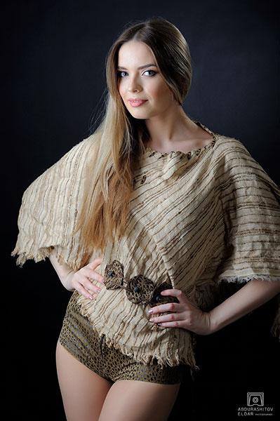Мисс Русское Радио Саратов 2015 девушки