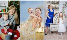 Чудо-женщины: 14 очаровательных мамочек Оренбурга