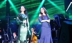 Эльмира Калимуллина спела песню Васили Фаттаховой