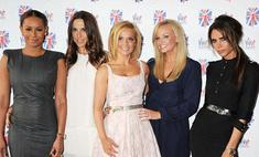 Spice Girls воссоединится для Олимпиады-2012