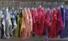 Месяц запрету на кружевное белье: что же носят сибирячки?