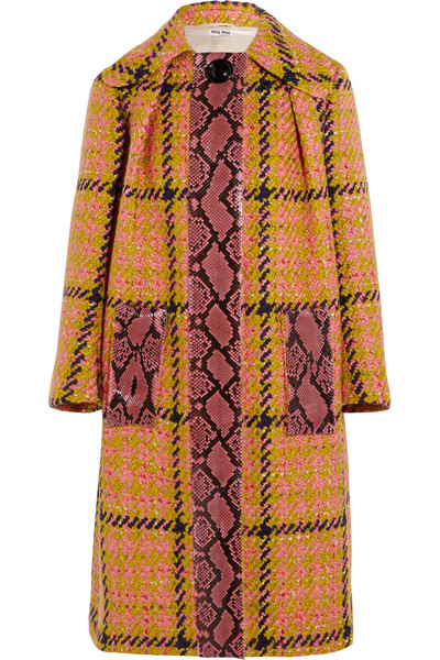 50 самых стильных пальто этого сезона   галерея [1] фото [24]