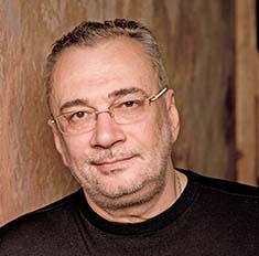 Константин Меладзе: «Я романтик. Но такой потрепанный»