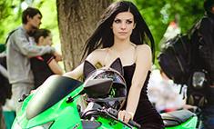 Ставропольские байкерши: ослепительные, смелые, сексуальные