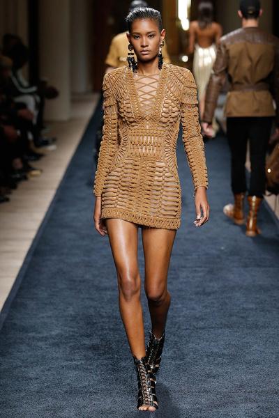 Неделя мужской моды в Париже: лучшие показы | галерея [7] фото [10]