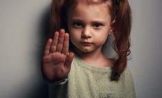 Малышей не обижать: 7 причин обходиться без шлепков