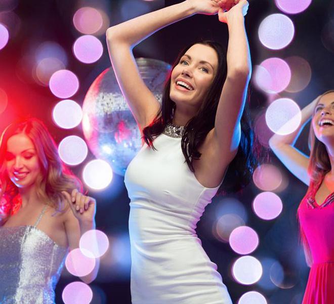 Афиша Омска, ночной клуб, танцы, «Атлантида»