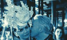 Безумный шляпник: Лена Кулецкая займет место Леди ГаГа?