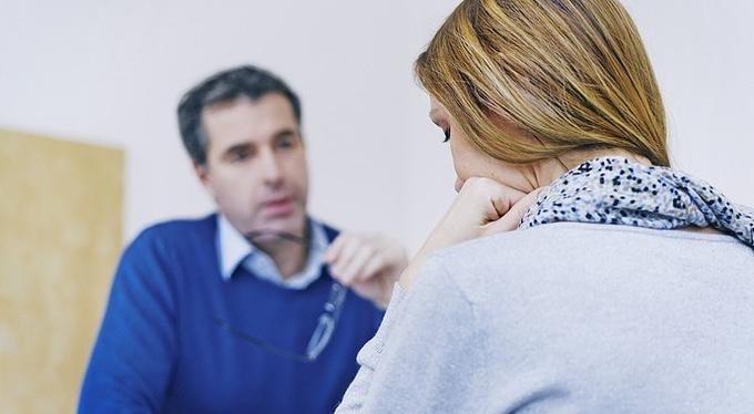 «Я никому на работе не рассказала о своем диагнозе»