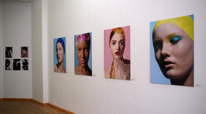 Фотовыставка в «Росфото».
