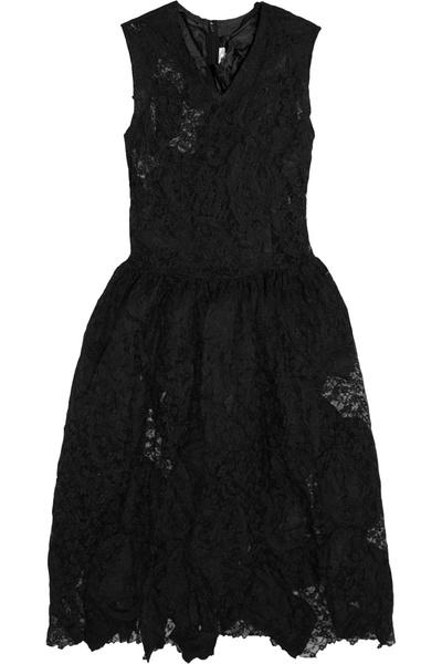 100 самых красивых платьев из осенних коллекций | галерея [1] фото [31]
