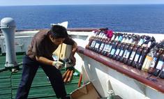 Три судна атаковали сомалийские пираты, на одном из них – россияне
