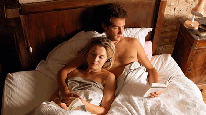7 преимуществ секса в длительных отношениях