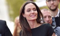 Джоли стала профессором Лондонской школы экономики