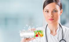 Полноценное питание: продукты, богатые витамином А