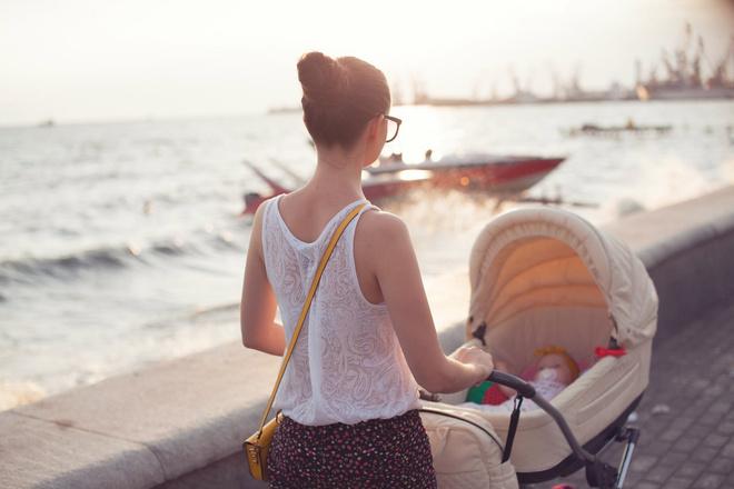 Как правильно выбрать коляску: советы опытных мам