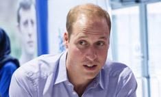 Богатые тоже плачут: принц Уильям о том, как рос без матери