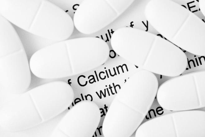 хорошие витамины с кальцием