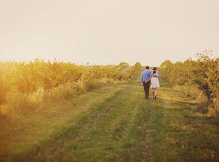 Решение «отдохнуть друг от друга» - это шаг навстречу к расставанию?