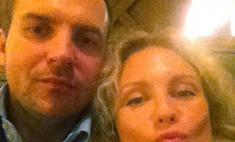 Катя Гордон официально заявила, что разводится с Сергеем Жориным