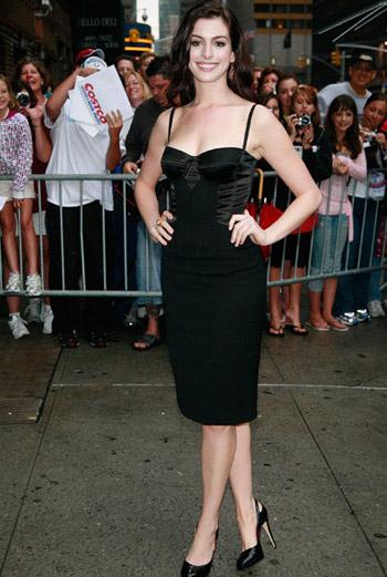 Платье с корсетом Dolce&Gabbana.