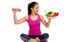 Курино-овощная диета – отличный способ быстро похудеть