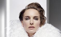Натали Портман в новой кампании Diorskin Star