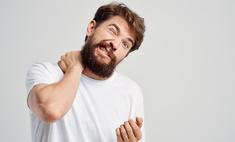 Вредно ли хрустеть шейными позвонками?