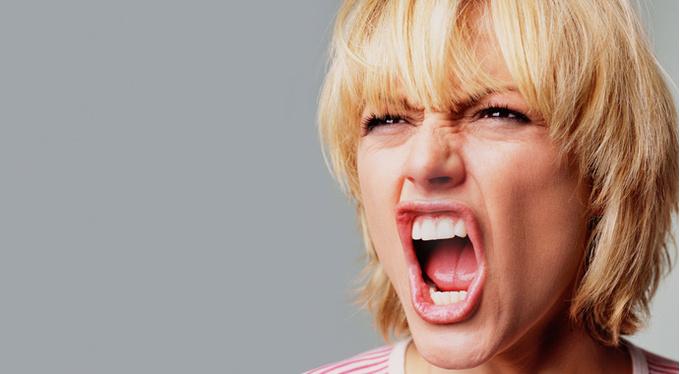 7 ошибок в споре с рассерженным человеком