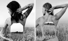 актриса любовь толкалина дочь сняли друг друга голыми