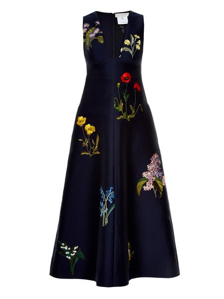 50 платьев для новогодней вечеринки   галерея [1] фото [7]