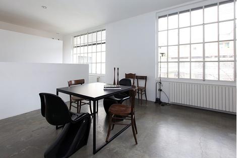 Топ-10: дизайнерские квартиры в Милане | галерея [1] фото [5]