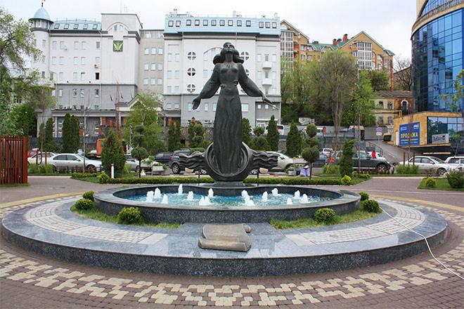 Обзорная экскурсия по Ростову, куда пойти в Ростове, афиша Ростова, куда пойти с ребенком