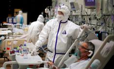 В Израиле коронавирусом начали заражаться полностью вакцинированные люди